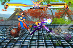 SFxT Mobile Screenshot 3