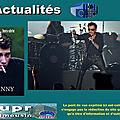 Johnny Hallyday : un