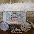Ma roulotte Shabby