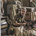 Interview George Clooney dans le Fig <b>Mag</b>