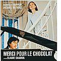 MERCI POUR LE CHOCOLAT - 5/10