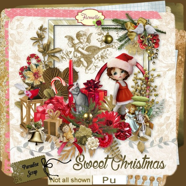 Flomelle_SweetChristmas_PV