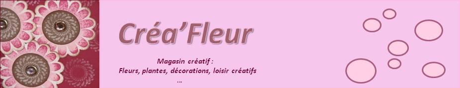 Créa'Fleur