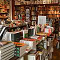 Un beau bilan de l'année <b>2015</b> pour les libraires français indépendants