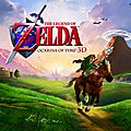 <b>Zelda</b> Ocarina of Time, un jeu qui ne se démode pas !