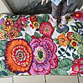 Bricolage, broderie, peinture, couture, famille ect...