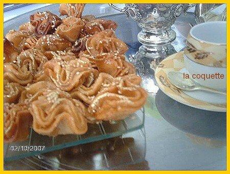 gâteaux algériens 17693598_p