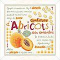 <b>SAL</b> Confiture d'Abricots : Objectif 10