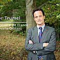 Gregor Trumel : « La Louisiane a vocation à être le fer de lance de la francophonie aux <b>Etats</b>-<b>Unis</b> »