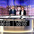 «Macron ou Le Pen, la <b>laïcité</b> est perdante», par Fatiha Boudjahlat
