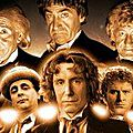 Doctor <b>Who</b> - The Classic Series (1963-1976)