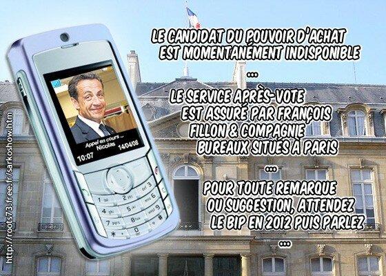 [Sarkozyland] Toutes les déclarations, critiques, bourdes (chapitre 2) - Page 38 24612652