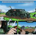 cars at war