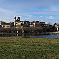 Cazères sur <b>Garonne</b>