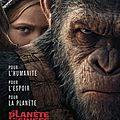La Planète des Singes : Suprématie (Rhétorique darwinienne)