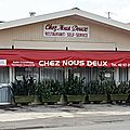 Chez Nous Deux Papeete <b>restaurant</b>