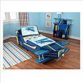 Décoration chambre enfant : Nouveauté déco : le lit avion