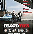 BLOOD TIES - 7,5/10