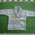 Enfin du tricot !