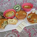 <b>Daring</b> Bakers: Quick Breads, loaves or muffins