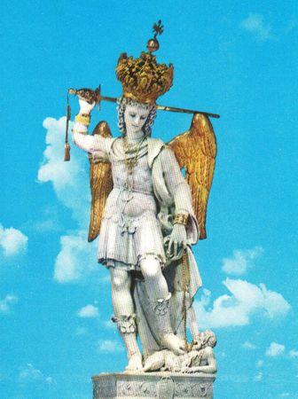 SAINT-MICHEL-  et les neuf Chœurs des Anges 30741717_p