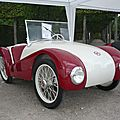 CHAMPION CH2 roadster 1949