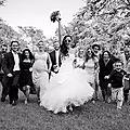 Mariage d'un ami: coup de main d'un <b>photographe</b>