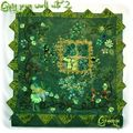 ° Gipsy <b>Green</b> <b>World</b> acte 2 °