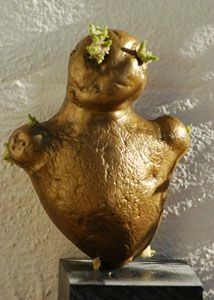 golden potatoes award