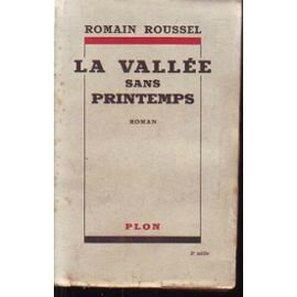 romain roussel la vallée sans printemps (2)