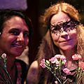 Le boudoir des dames, retour sur une soirée littéraire érotique