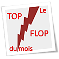 Top & Flop du mois (24|Janvier 2016)