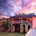 24 heures à explorer la ville antique de Hoi An