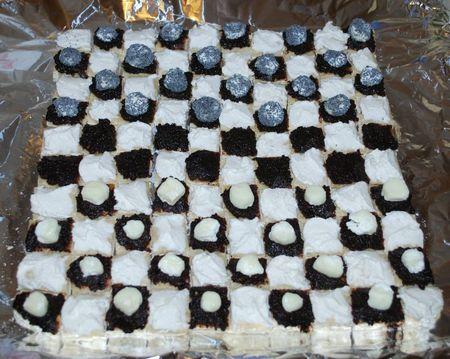 """repas thème """"jeux de société"""" pour l'anniversaire de mon mar 71319350_p"""