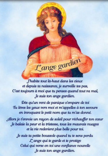 N oublions pas - N'oublions pas nos chers anges-gardiens ! 55970490