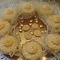 Biscuit a l <b>orange</b>