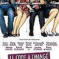 LE CODE A CHANGE - 5/10