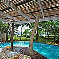 VILLA OCEANIS Costarican beachfront for rent