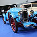 <b>Salon</b> de l'auto à Toulouse : les voitures anciennes