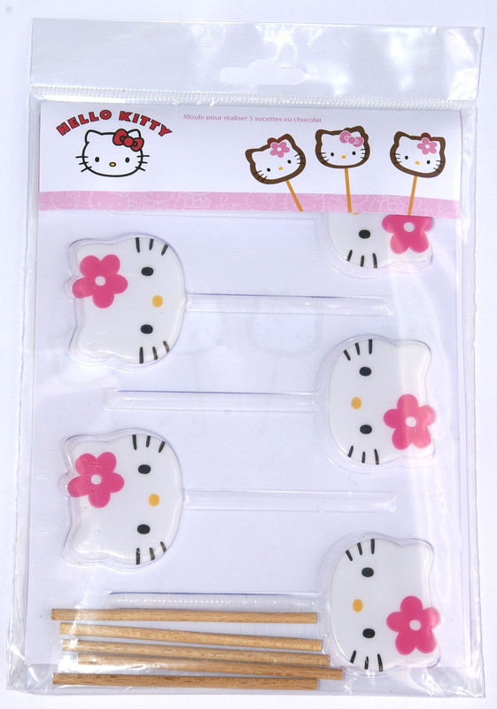 Moule Hello Kitty