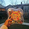 Haribo fête ses <b>50</b> ans #GenerationHaribo