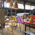Vintage & Event / Brussels Design Market 2011 ❤