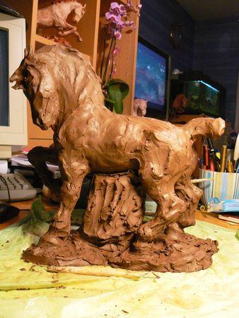 cheval en terre - Page 2 31814219_p