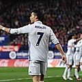 But Ronaldo <b>Real</b> <b>Madrid</b> vs Valence 1-0