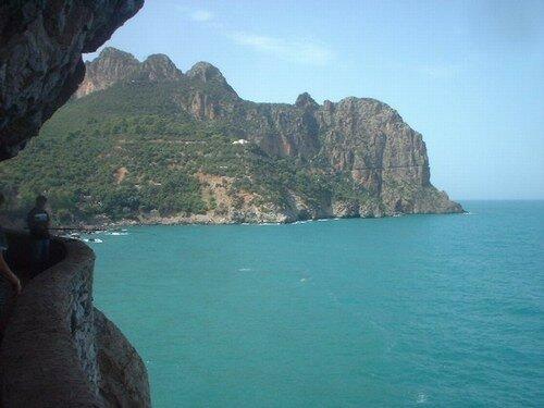 بجاية ...لؤلؤة البحر الابيض المتوسط 13650862