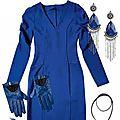 50 nuances de bleu pour être la plus belle