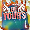 BE YOURS D