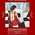 La seizième édition du Trophée Roza Lallemand...