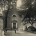 La <b>paroisse</b> protestante de Saint-Laurent-le-Minier fête le 500ème anniversaire de la Réforme