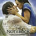 <b>Nick</b> <b>Cassavetes</b> - The Notebook